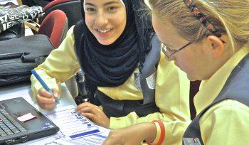 Dubai Education Sector