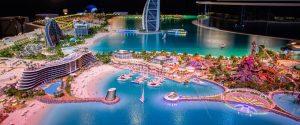 Marsa-Al-Arab-Dubai-Tourist
