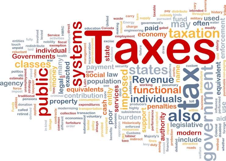 uae tax law
