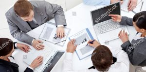 Business Consulting Services in Dubai
