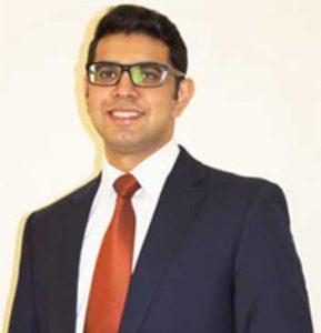 Founder- Waqas H. Siddiqui