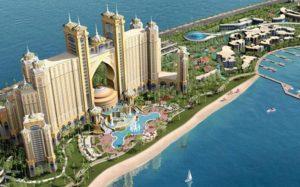 Dubai's Hospitality Sector Overview – 2018