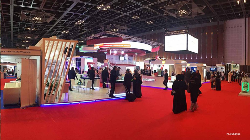 Dubai to become Global Leading Provider of Dentistry Education - AEEDC 2018
