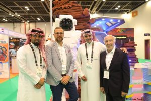 Dubai Entertainment Amusement & Leisure Show