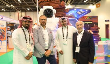 Dubai Entertainment Amusement & Leisure Show