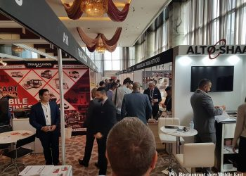 The Restaurant Show Middle East - F&B Event Concludes in Dubai