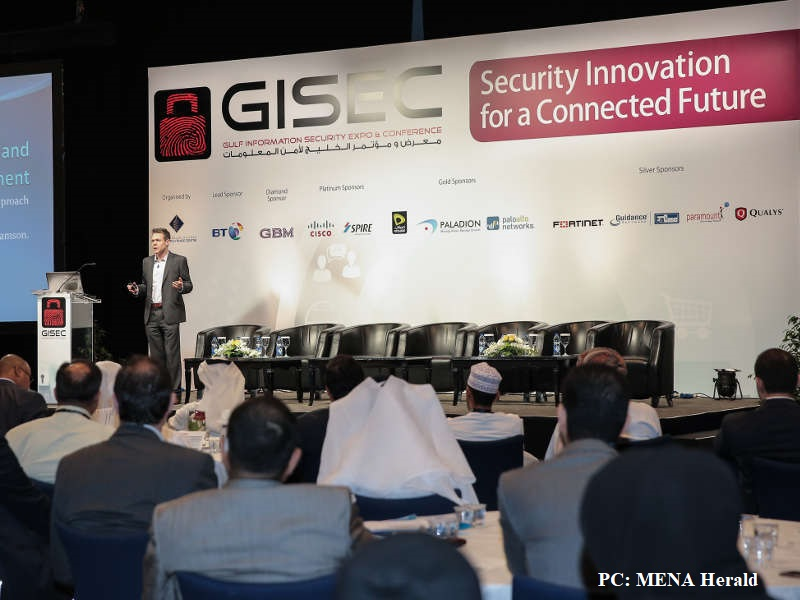 Gulf Information Security Conference – Dubai