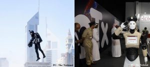 Internet of Things (IoT) to contribute US$ 96 Billion towards UAE economy