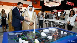 Internet of Things (IoT) to contribute US$ 96 Billion towards UAE