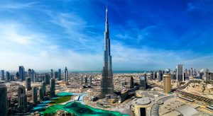 UAE GOVERNMENT INITIATIVES TO BOOST INVESTOR CONFIDENCE STIMULATE BUSINESS GROWTH