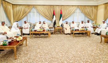 Abu Dhabi announces Dh50b Economic Stimulus Programme