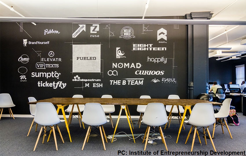 Demand for Co-working Spaces is set to rise in Dubai and UAE