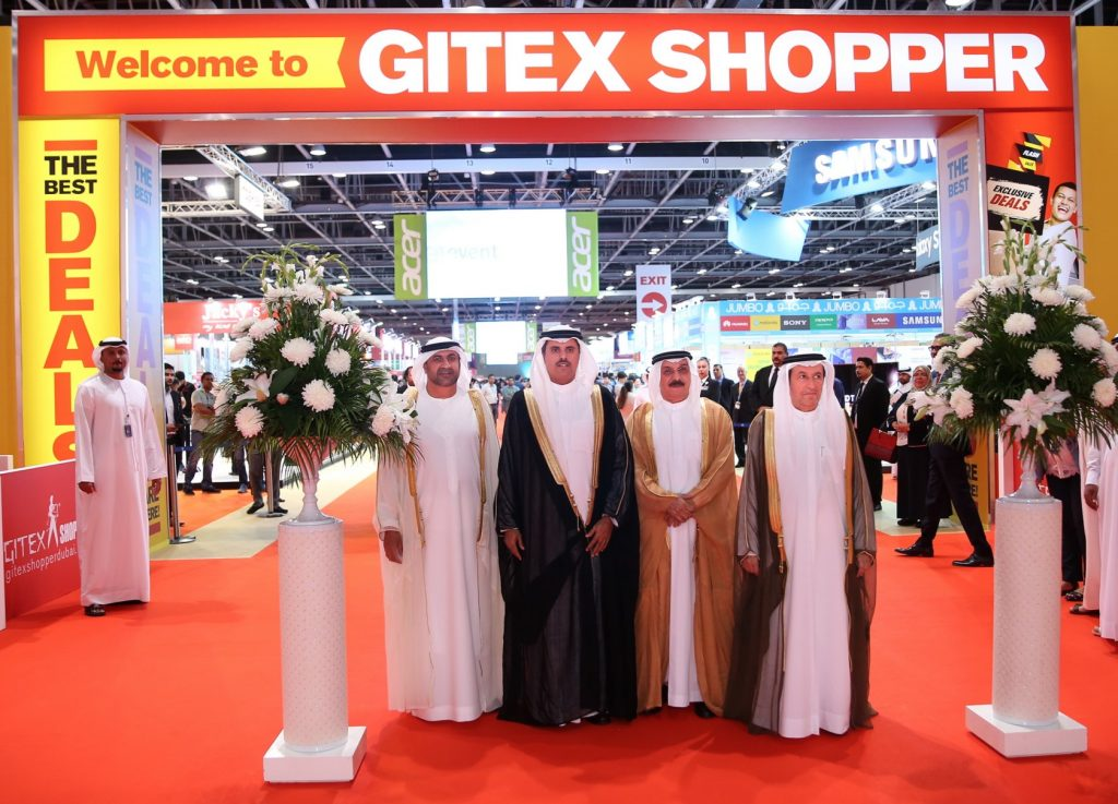 GITEX TECHNOLOGY WEEK 2018 – Artificial Intelligence Driving Future