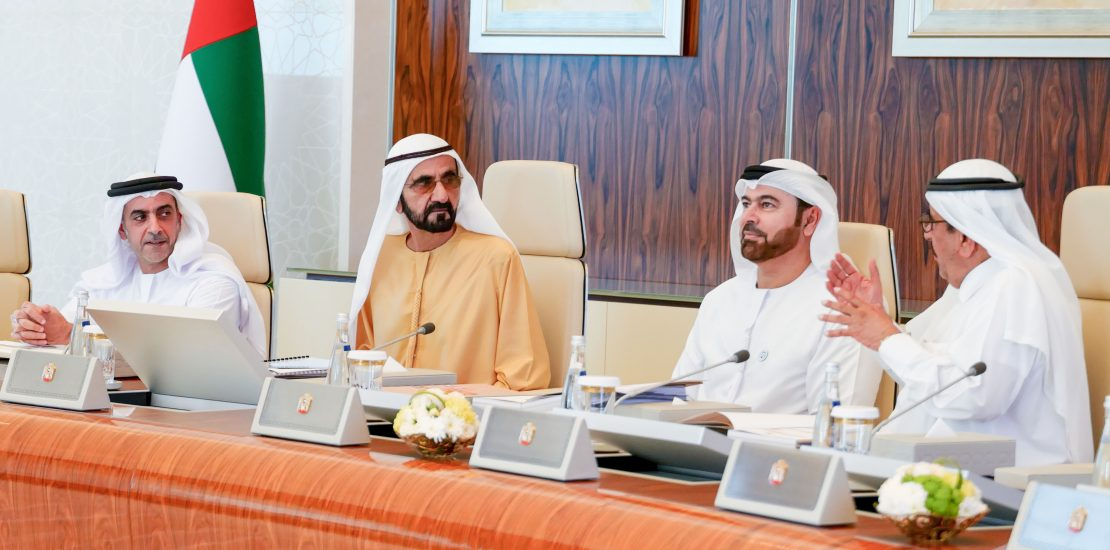 UAE Government approves Dh 60 bn budget for 2019
