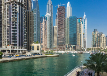 The United Arab Emirates (UAE) GDP is expected to grow from 2.9 in 2018 to 3.7 per cent in 2019