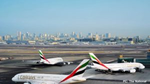 Dubai Named World's Busiest Airport For Fifth Consecutive Year