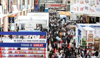 Gulfood 2019 Elevates Dubai's Lead Role in Global Food Industry