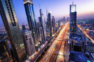 Dubai GDP to grow by 2.1% in 2019 - DED