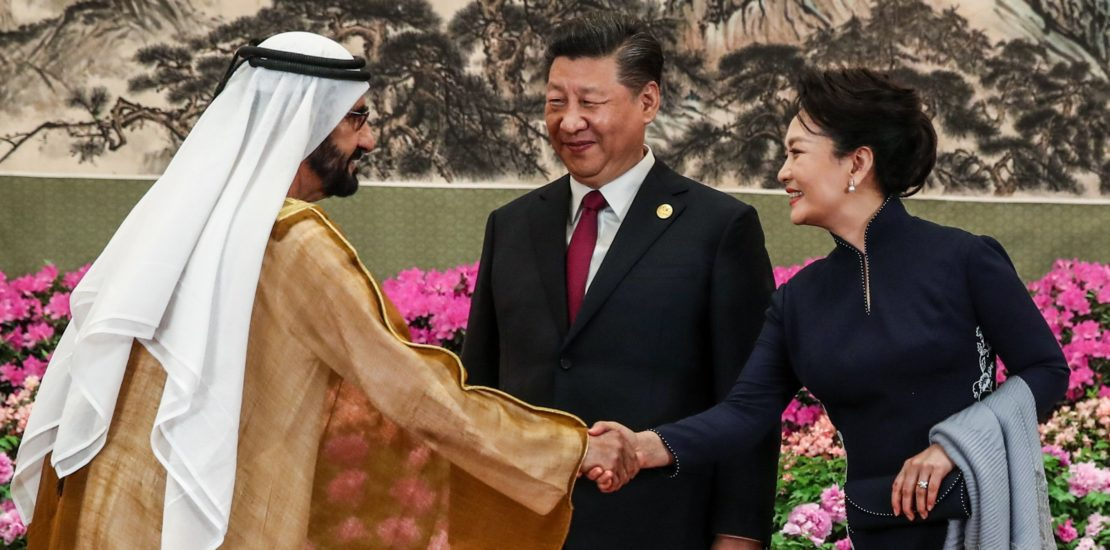 China to invest $3.4bn in Dubai's logistics and trading sectors