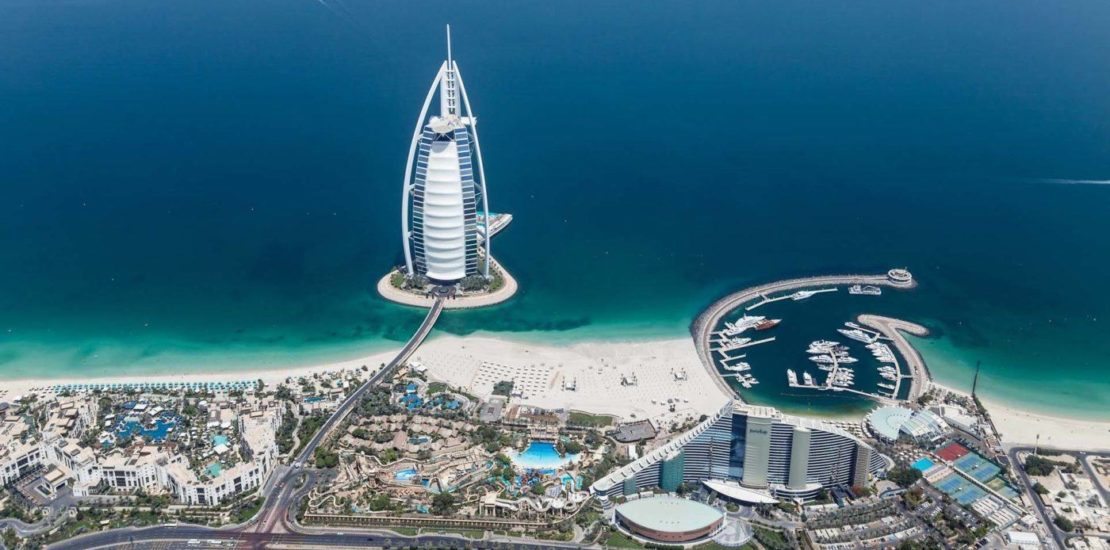 Dubai Tops the Charts in Tourist Spending Globally