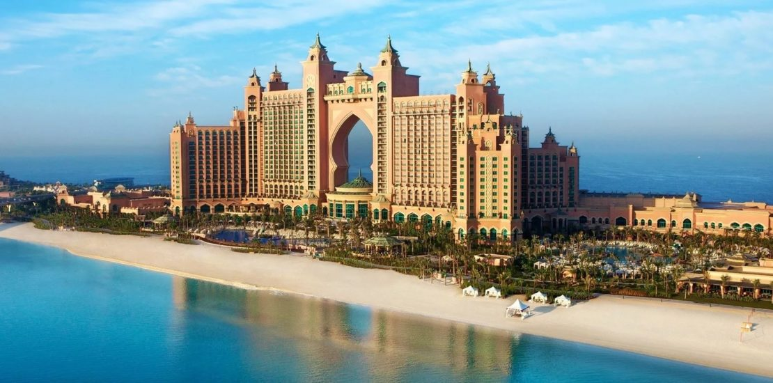 Dubai Tourism Industry Outlook