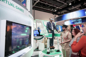 Gitex Technology Week 2019 Focuses on Smart City Innovation