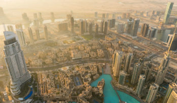UAE Startups - A Snapshot