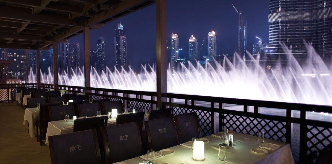 UAE's Food & Beverage Industry Outlook