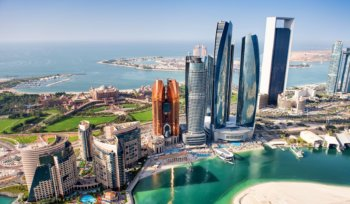 Abu Dhabi Economic Stimulus Package